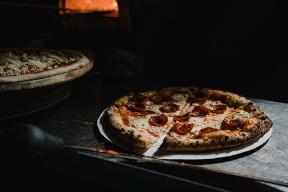 Best Places to Get Pizza in El Dorado Hills