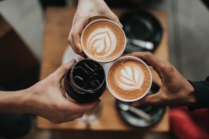 Best coffee shops in El Dorado Hills