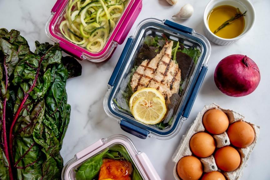 Best health food stores around El Dorado Hills