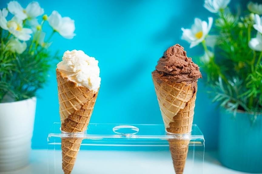 Best ice cream and frozen treat shops in El Dorado Hills