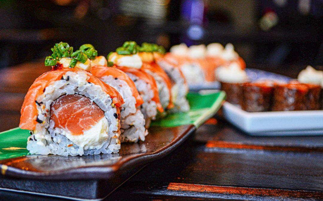 Best Sushi Restaurants in El Dorado