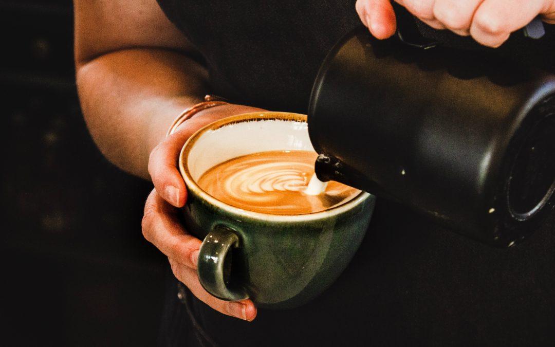 New coffee shop coming to El Dorado Hills Town Center