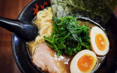 Best Japanese restaurants in El Dorado Hills