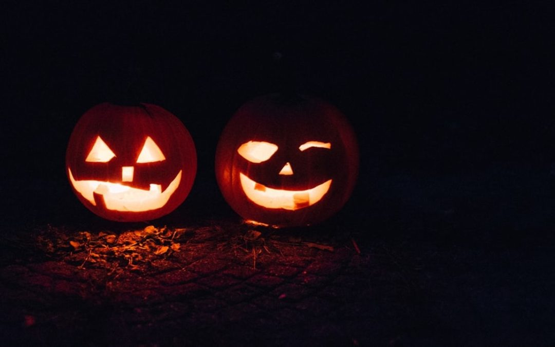 Spooktacular activities for Halloween in El Dorado County